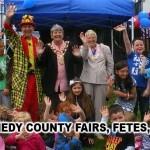 Public Fetes Fairs London
