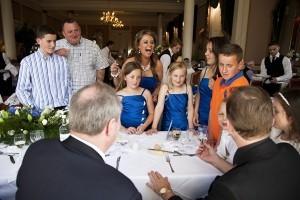 Wedding Children's Magician Magic OZ