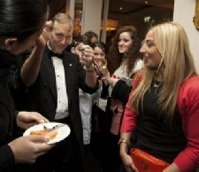 London Wedding Magician Children Adults Magic Oz