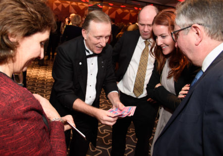Magic OZ The fun Corporate Magician London for all you company functions